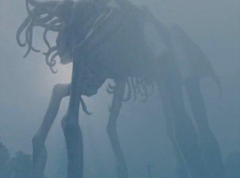 The Mist Der Nebel Meetyourmonsterde Vers 14 11 11